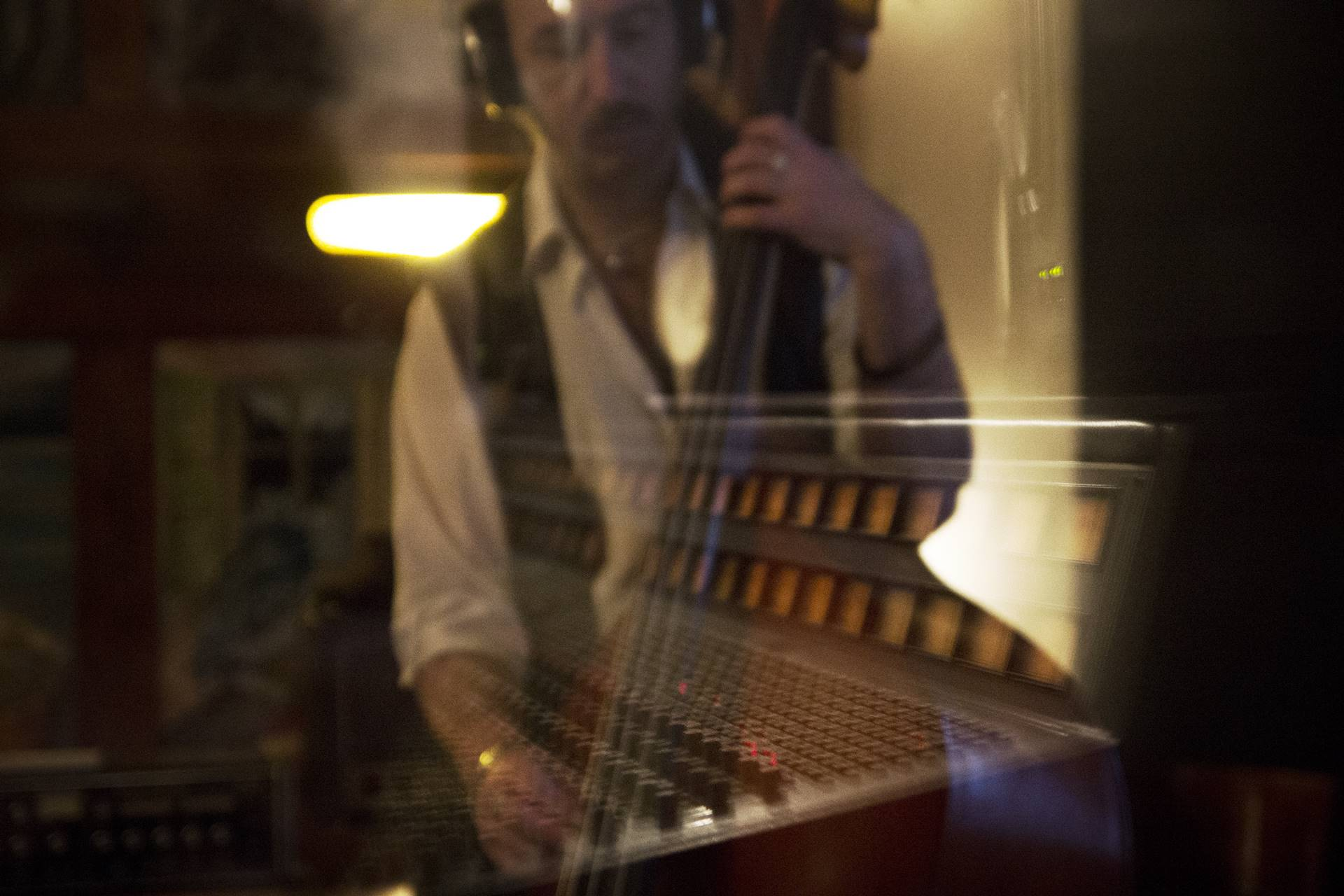 prosdocimi recording studio